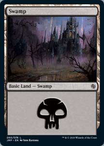 Vampires Swamp