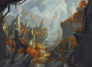 Four-Color Reclamation by Sean Goddard - Players Tour Finals