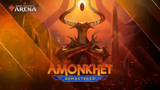 Amonkhet Remastered