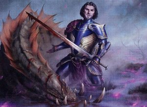 Golgari Adventures (Knights) - Standard 2021