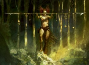 Historic Simic Ramp by stalker_br - #426 Mythic - September 2020 Season