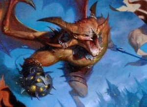 Mono Black Aggro by Liman Hartanto - Red Bull Untapped International Qualifier 4