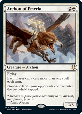 Archon of Emeria