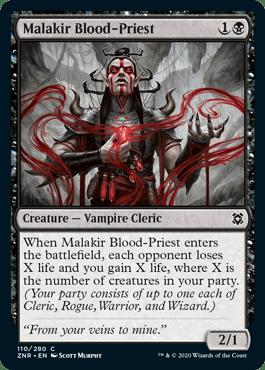 Malakir Blood-Priest
