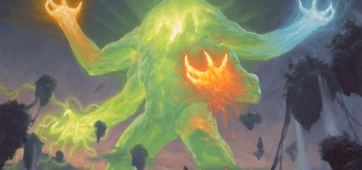 Omnath, Locus of Creation
