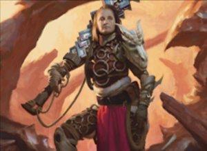 Boros Warriors - Standard Artisan