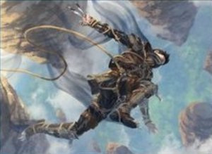 Dimir Rogues by Brian Braun-Duin - February Kaldheim League Weekend – MPL