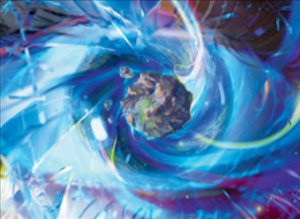 Azorius Revelation Control - Zendikar Rising Historic
