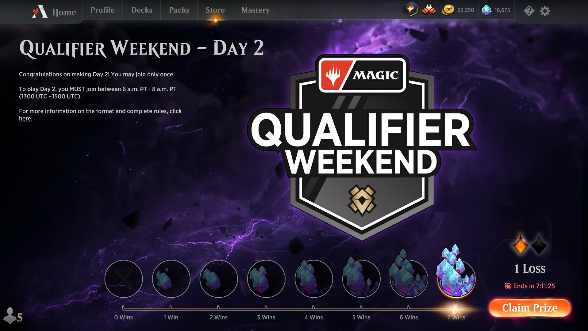 How to Win a Mythic Invitational Qualifier and Improve as a Player