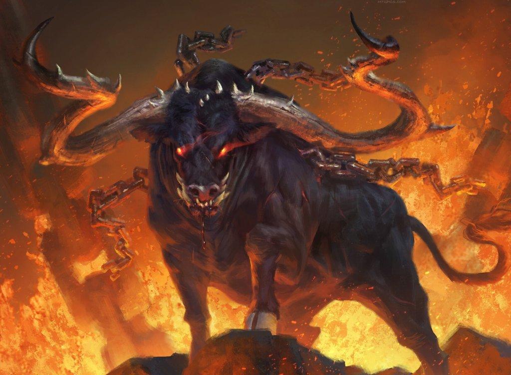 Ox-of-Agonas-Theros-Beyond-Death-Art