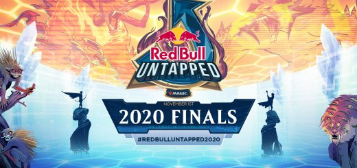 Red Bull Untapped 2020 World Finals