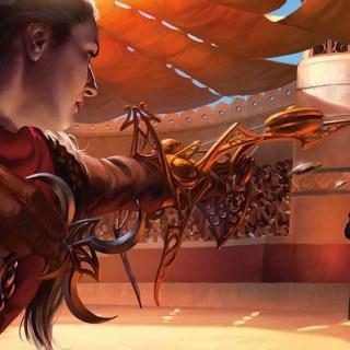 Fateful-Showdown-Kaladesh-MtG-Art