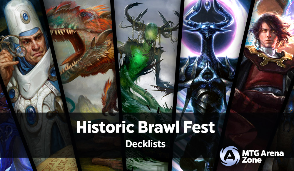 Historic Brawl Fest