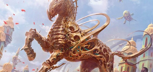 Refurbish-Kaladesh-MtG-Art