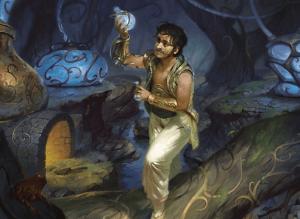 Historic Temur Energy by Falyxron - Mythic Rank - November 2020 Ranked Season