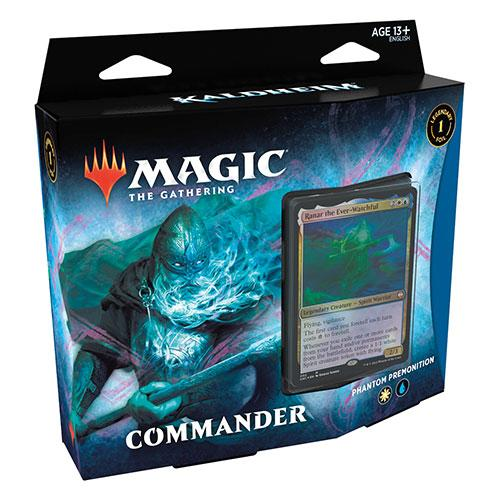 Commander Deck: Phantom Premonition