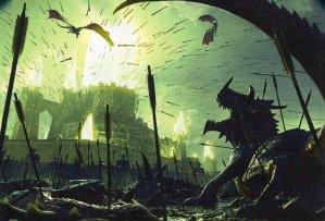 Mardu Doom by Nicolas King - SCG Tour Online – Satellite #6 (5-1)