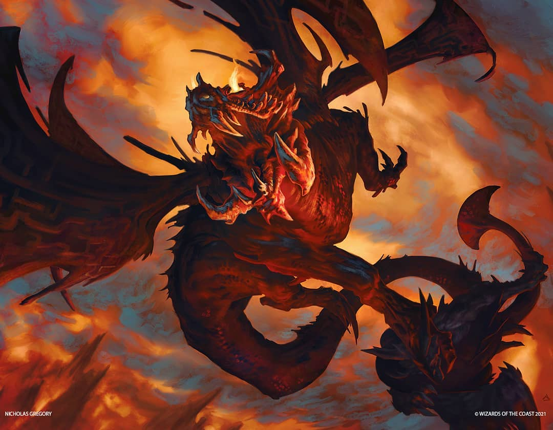 Immersturm Predator by Nicholas Gregory