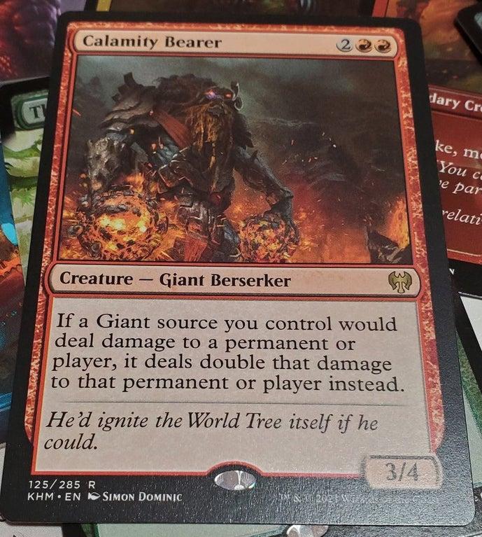 khm-125-calamity-bearer
