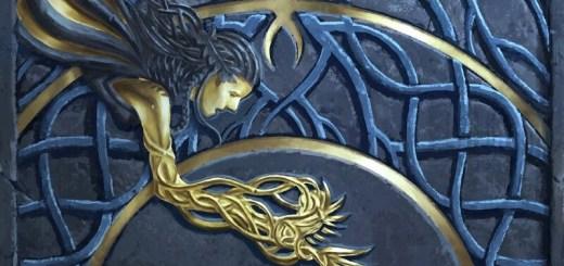 The-Ravens-Warning-Kaldheim-MtG-Art