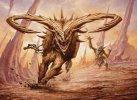Mono Red Burn by Graham Pollard - SCG Tour Online – Satellite #6 (5-1)