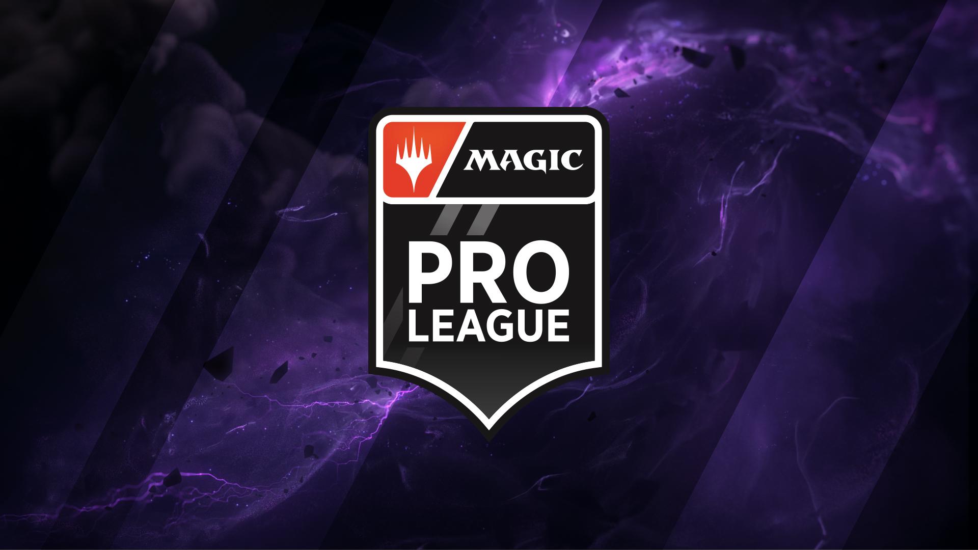 Magic Pro League