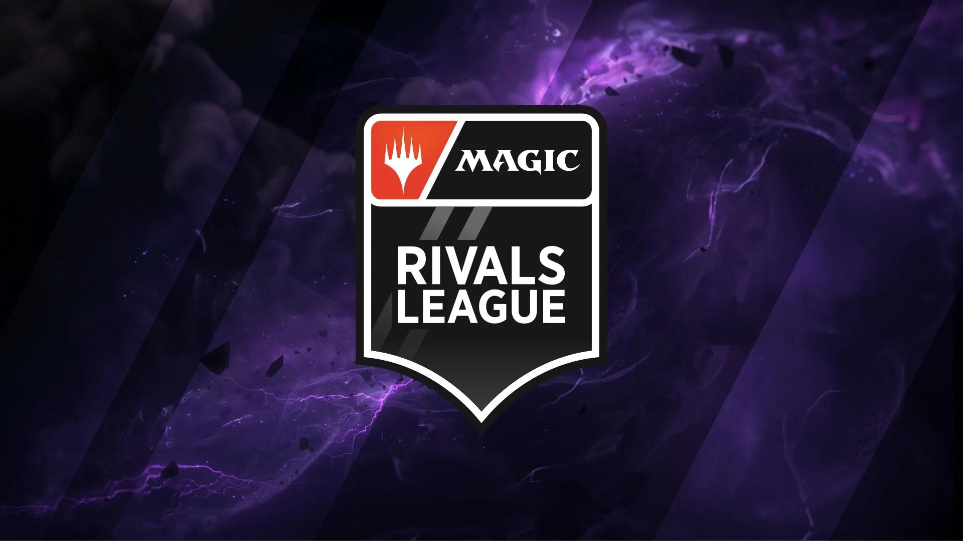 Rivals League