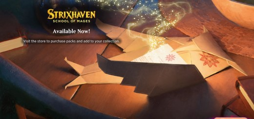 2021.04 Patch Notes - Strixhaven Game Update