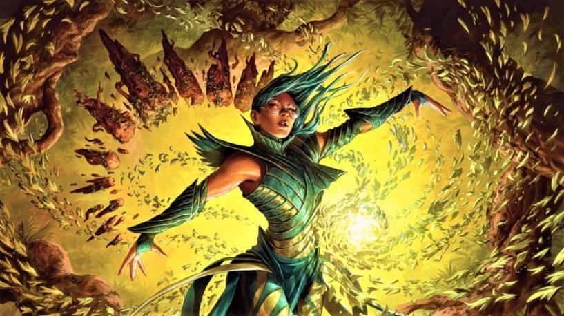 Dragonsguard Elite Art by David Rapoza