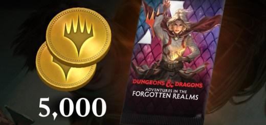 July 2021 Standard Metagame Challenge 7 Wins