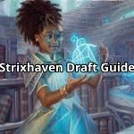 Strixhaven Draft Guide