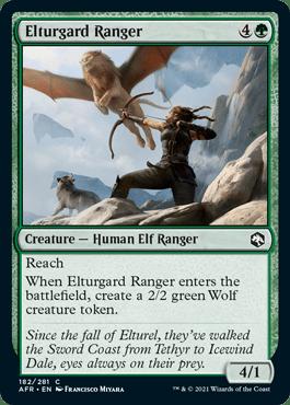 AFR 182 Elturgard Ranger Main