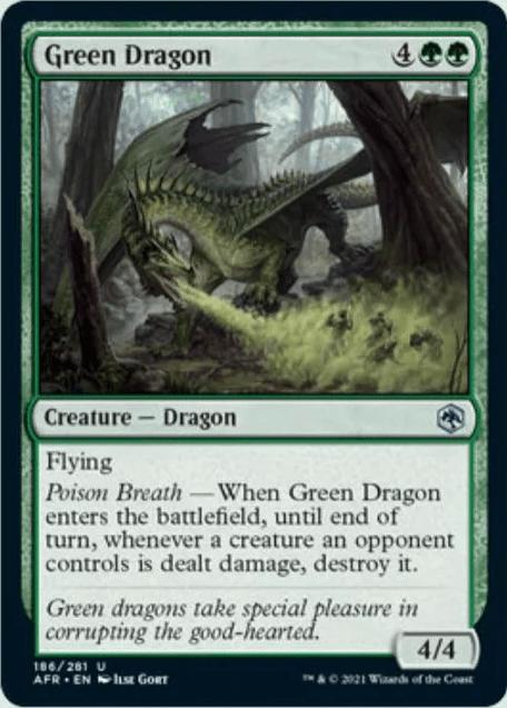 AFR 186 Green Dragon Main