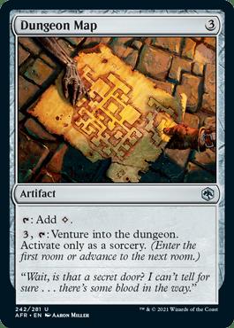 AFR 242 Dungeon Map Main