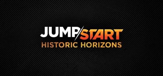 Jumpstart: Historic Horizons