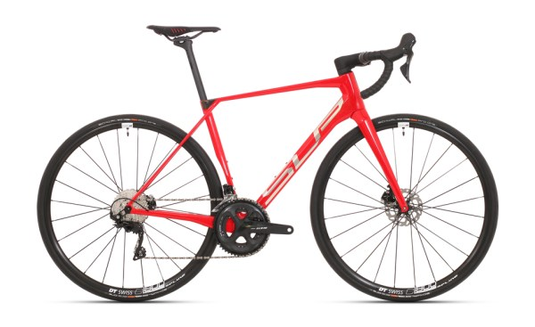 X Road Team Elite – Superior gravel bike