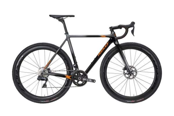 X-Night SL Disc – cross bike