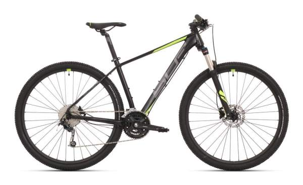 XC 869 – Superior MTB HardTail
