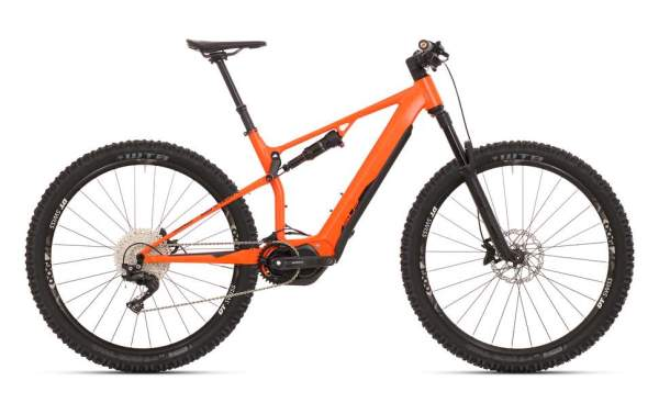 eXF 9039 – Superior e-MTB Full-supension