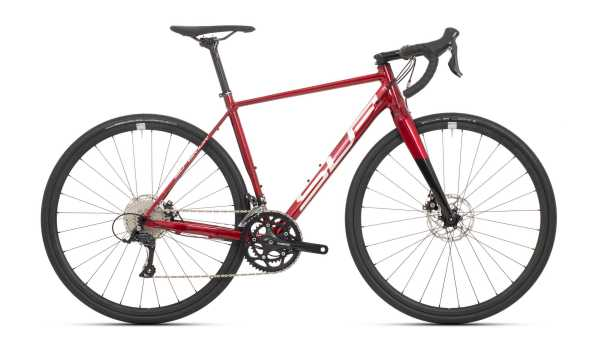 X Road Comp – Superior gravel bike