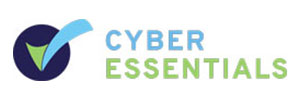 image of the cyber essentials logo for MTI's secure penetration testing certifications