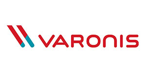Image of the Varonis logo