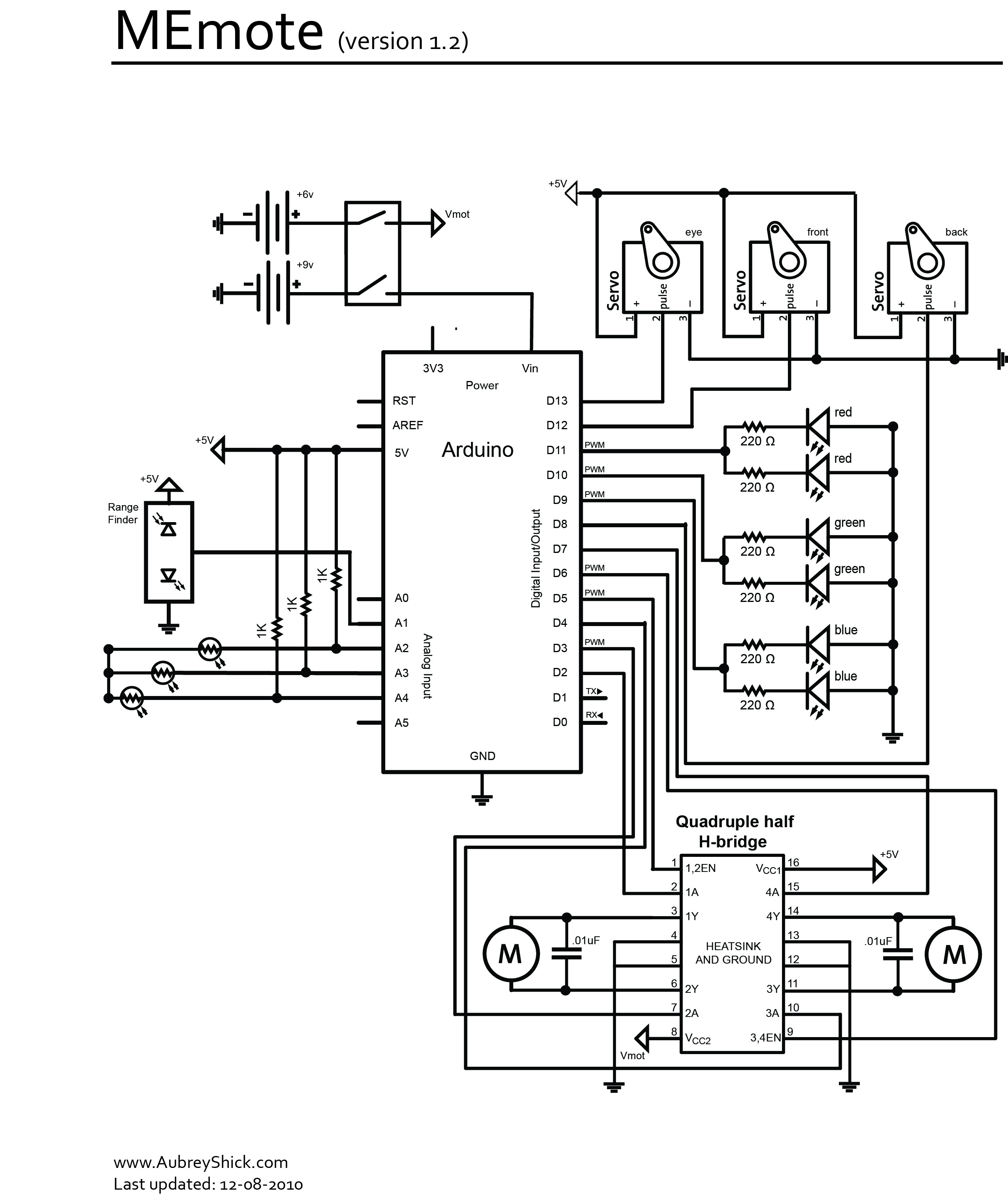 Igbt Inverter Schematic