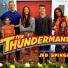 超能力ファミリー サンダーマン シーズン1 第9話「燃えろ!ピザ姉弟」