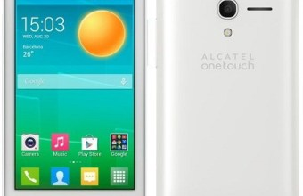 Alcatel OneTouch 4035D POP D3 Android 4.4.2 Firmware Flash File