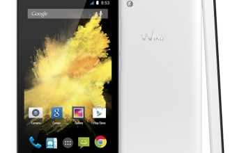 Wiko Birdy MT6582 4.4.2 Firmware Flash File Download