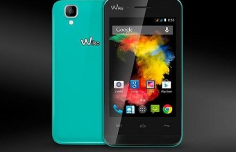 Wiko Goa MT6572 Android 4.4.2 Firmware Flash File Download