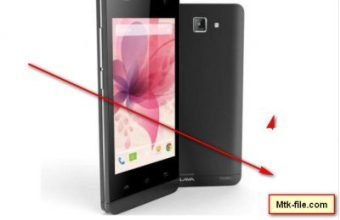 Lava Iris 400Q 4.4.2 kitkat Firmware Flash File Download