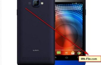 Lava Iris 444 V4.4.2 KitKat Firmware Flash File Download