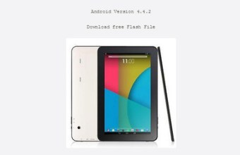 iBrand Tablet CP-G6-MB-V1.2 Firmware Flash File 100% Tested